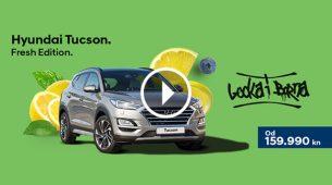 Hyundai Tucson Fresh već od 159.990 kuna