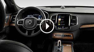 Volvo – nadzor vozača za dodatnu sigurnost