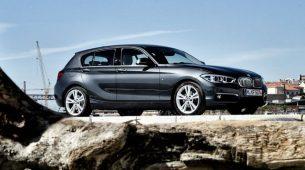 BMW potvrdio skoru premijeru nove serije 1