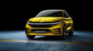 Škoda – električnu ponudu će otvoriti mali i cijenom pristupačni model