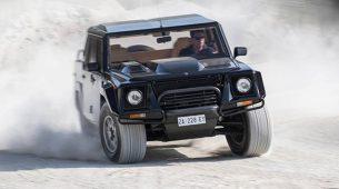 Lamborghini razmatra mogućnost revitalizacije modela LM002