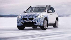BMW i Jaguar Land Rover zajedničkim snagama razvijaju novi električni pogon