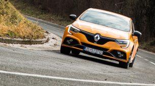 Renault Megane R.S. TCe 280