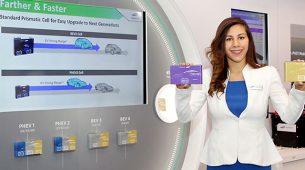Samsung najavio novu generaciju litij-ionskih baterija