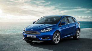Ford Focus: posljednje informacije o novoj generaciji