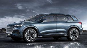 Audi će e-tronizirati skoro cijelu ponudu