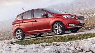 Ford gasi proizvodnju modela C-Max i Grand C-Max