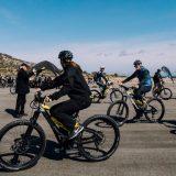 Greyp G6 je tzv. pedelec bicikl: okretati pedale morate, ali motor vam olakšava posao