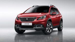 Peugeot lansira specijalnu seriju 2008 Active Limited