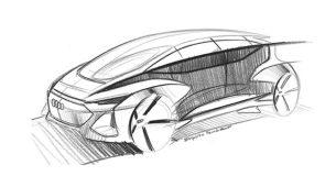 Audi AI:me – najava autonomne budućnosti