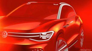 Volkswagen I.D. Roomzz – još jedna izravna najava