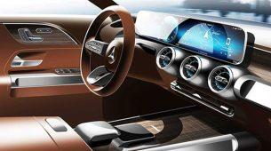Mercedes-Benz GLB stiže u Šangaj, uskoro i EQB