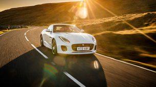 Velike promjene za sljedeći Jaguar F-Type