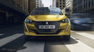 Peugeot 208 – Oh là là! Kàkvà kolà