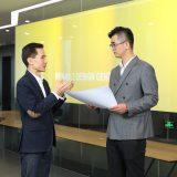 2019 - Renault Design Center Shanghai