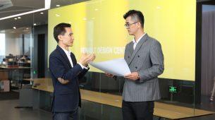 Renaultov novi dizajnerski centar u Šangaju