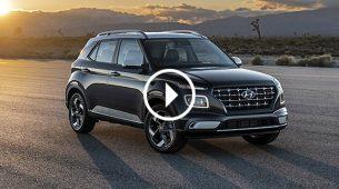 Hyundai Venue – novi mali globalni crossover