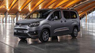 Toyota Proace City – praktično i već donekle poznato rješenje