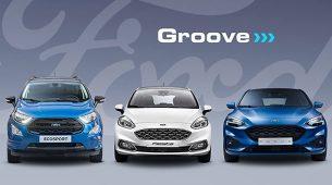 Focus, Fiesta i EcoSport u NAGROOVANOJ Ford ponudi