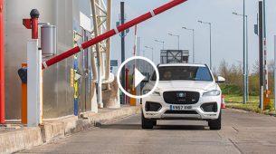 Jaguar Land Rover – vozači bi zarađivali prijavljivanjem prometnih gužvi i oštećenja na cestama