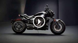 Triumph Rocket 3 TFC – motocikl s najvećim motorom