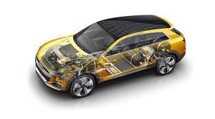 Audi nije odustao od vodika i gorivih ćelija
