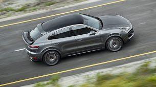 Porsche sprema Cayenne Coupe s Urusovim V8 motorom?