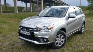 Mitsubishi ASX 1,6 Inform ASG 2WD – Pouzdan partner na duge staze