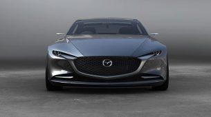 Mazda – električni model stiže 2020, a PHEV 2021.