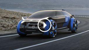 Citroën predstavio svoju viziju budućnosti – koncept 19_19