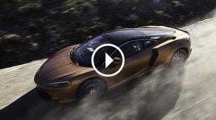 McLaren predstavio svoj najudobniji i najprostraniji automobil – GT