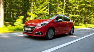 Posebne ponude za Citroën C3 Aircross i Peugeot 208