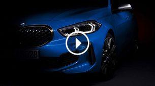 BMW najavio novu seriju 1