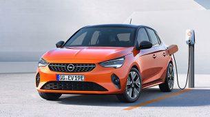 Opel predstavio električnu Corsu s 330 km autonomije