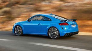 Audi potvrdio – TT će zamijeniti novi električni model