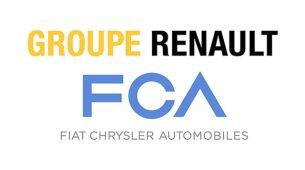 Fiat Chrysler Automobiles i Grupa Renault pred velikim spajanjem?