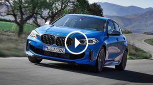 BMW predstavio novu seriju 1