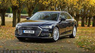 Audi potvrdio još luksuzniji A8. Stiže li nam Horch izvedba?