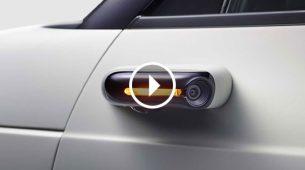 Honda e – standardne kamere umjesto retrovizora