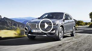 BMW osvježio X1, stiže i plug-in hibridna izvedba