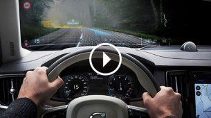 Volvo će buduće automobile razvijati pomoću tzv. proširene stvarnosti