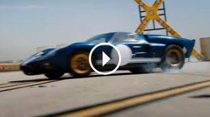 Ford v. Ferrari – dostojan nasljednik Utrke života?