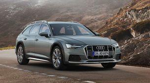 Predstavljen novi Audi A6 Allroad