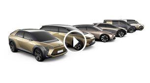Toyota odlučila ubrzati razvoj svoje električne ponude