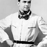Otto Wilhelm Rudolf Caracciola (1901.-1959.)