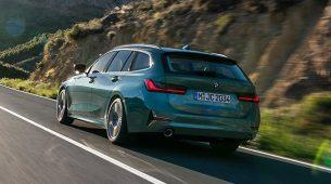 BMW predstavio karavansku seriju 3 Touring