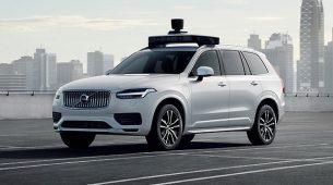 Volvo i Uber predstavili autonomni XC90 spreman za proizvodnju
