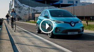 Renault predstavio novi Zoe s većom autonomijom