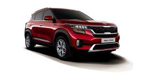 Kia predstavila novi globalni SUV – Seltos