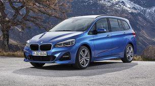 BMW odlučio iz ponude isključiti seriju 2 Active Tourer i Gran Tourer